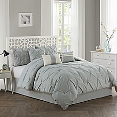 image of Pom Pom 7-Piece Comforter Set
