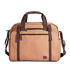 image of Diaper Dude Stroller Diaper Bag in Brown