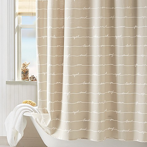 bed bath and beyond curtains for living room coastal living shower curtains home the honoroak 28130
