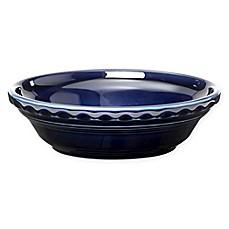Fiesta® Small Pie Plate in Cobalt Blue  sc 1 st  Bed Bath \u0026 Beyond & fiesta pie dish | Bed Bath \u0026 Beyond