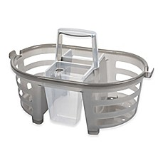 image of 2-in-1 Shower Caddy