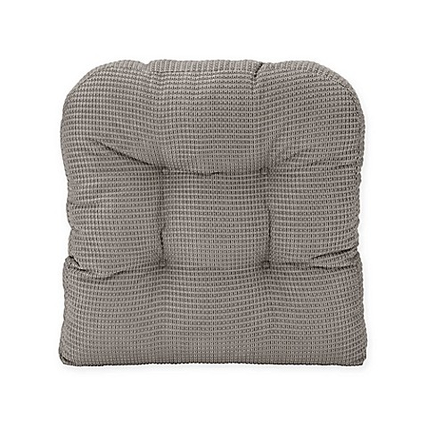 Attractive Image Of Therapedic® Memory Foam Chair Pad