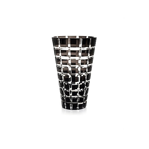 Lionel Richie Home Black Onyx Highball Glasses (Set of 6)