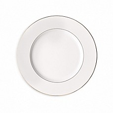 image of Lionel Richie Home Riviera Charger Plate in White