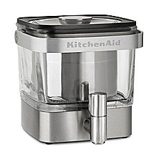 image of KitchenAid® Cold Brew Coffee Maker
