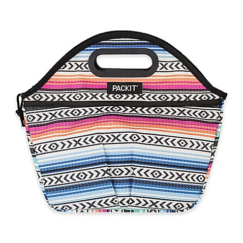Packit 174 Freezable Traveler Lunch Bag Bed Bath Amp Beyond