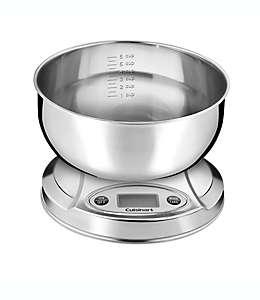 Báscula digital PrecisionChef™ Cuisinart® de cocina