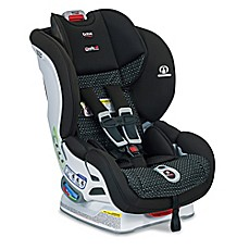 image of BRITAX Marathon® ClickTight™ XE Series Convertible Car Seat with ARB in Vue
