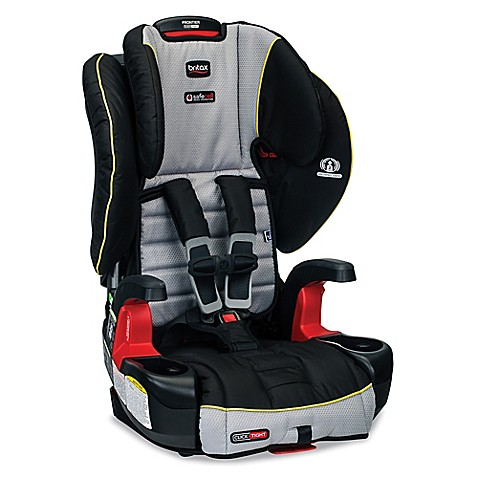 buy britax frontier clicktight harness 2 booster seat in trek from bed bath beyond. Black Bedroom Furniture Sets. Home Design Ideas