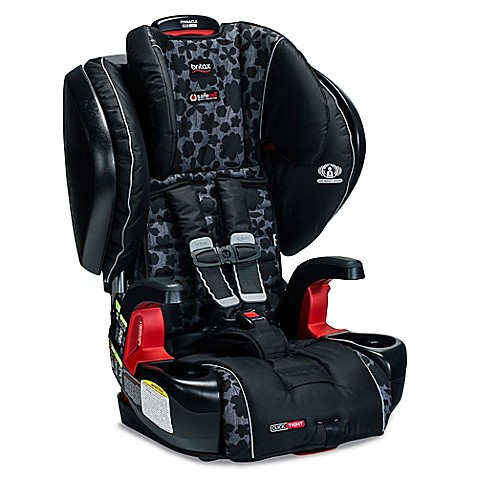 buy britax pinnacle clicktight g1 1 harness 2 booster seat in kate from bed bath beyond. Black Bedroom Furniture Sets. Home Design Ideas