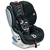image of BRITAX Advocate® ClickTight™ Convertible Car Seat in Mosaic Black