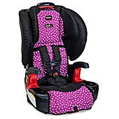 image of BRITAX Pioneer (G1.1) Harness-2-Booster Seat in Confetti