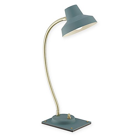 Quoizel Sway Led Table Lamp Bed Bath Amp Beyond