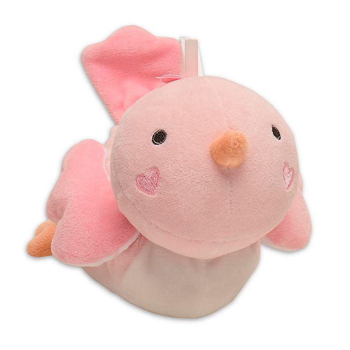 Alternate image 1 for Boppy® Plush Birdie Bobble with Rattle
