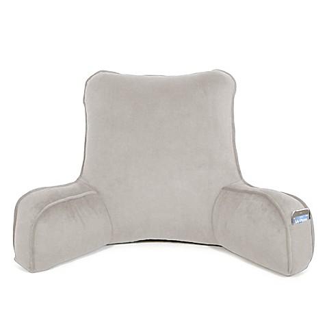 Therapedic Oversized Foam Backrest - Bed Bath & Beyond