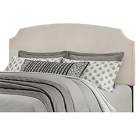 Buy Hillsdale Furniture Desi King Headboard with Frame in