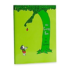 image of The Giving Tree Book by Shel Silverstein