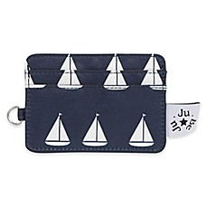 image of Ju-Ju-Be® Coastal Collection Be Charged Card Case in Annapolis