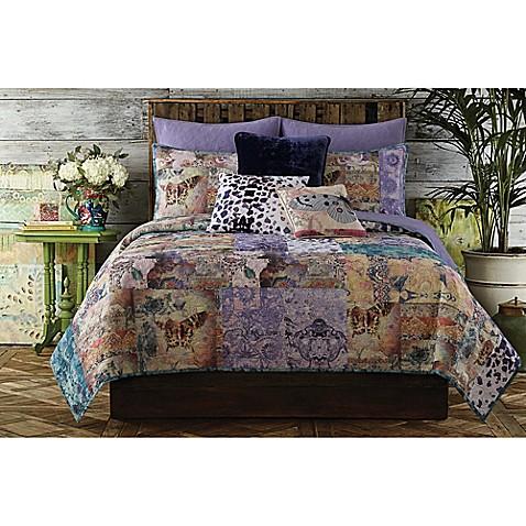 Tracy Porter 174 Tilda Quilt In Lavender Bed Bath Amp Beyond