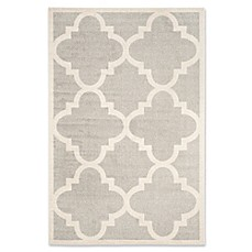 image of Safavieh Amherst Geo Indoor/Outdoor Rug