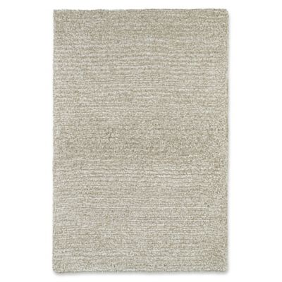 image of Kaleen Cotton Bloom Shag Rug