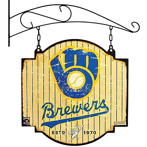 Find a large selection of Milwaukee Brewers apparel at DICK'S Sporting Goods. Shop all Milwaukee Brewers jerseys in the MLB Fan Shop online now!
