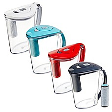 image of Brita® 10-Cup Stream Pitcher