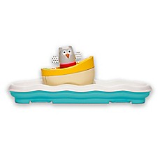 image of Taf™ Toys Musical Boat Cot Toy