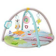 image of Taf Toys™ Musical Nature Baby Gym