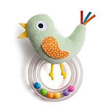 image of Cheeky Chick Rattle