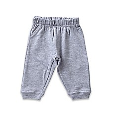 image of Celebrity Kids French Terry Pant in Grey