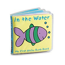 image of In the Water In My First Noisy Bath Book
