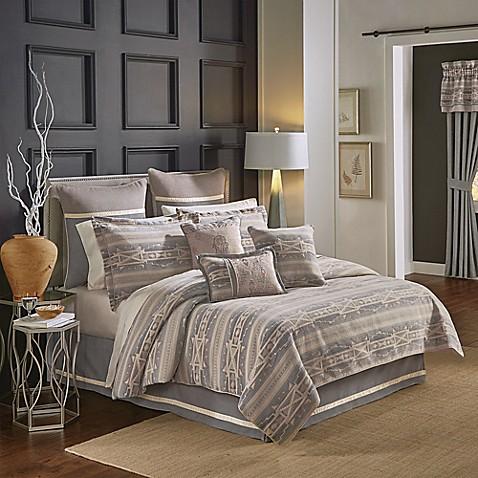 Croscill 174 Ansonia Comforter Set Bed Bath Amp Beyond