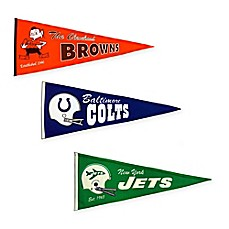 image of NFL Throwback Pennant
