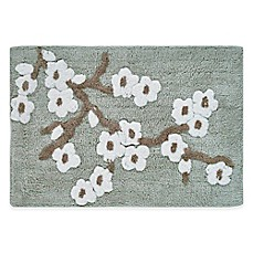 image of J. Queen New York Mika 20-Inch x 30-Inch Bath Rug