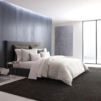 image of Vera Wang™ Home Dragonfly Wing Duvet Cover