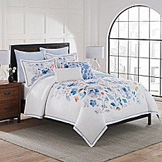 image of April Showers Duvet Cover Set