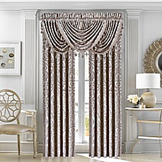 image of J. Queen New York Sicily Window Treatments in Pearl