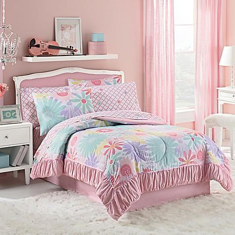 Rochelle 8 Piece Comforter Set