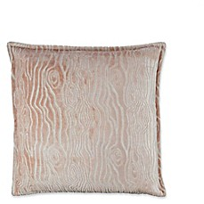 image of Austin Horn Classics Wanderlust 18-Inch Square Throw Pillow in Red/Tan