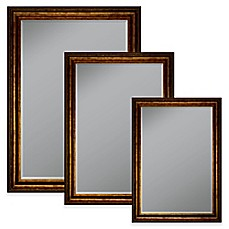 Wall Mirror Decor wall mirrors - large & small mirrors, decorative wall mirrors