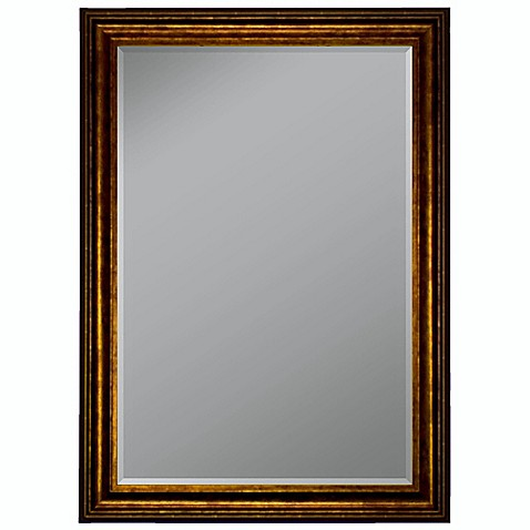 Wall Mirrors Living Room Bed Bath And Beyond