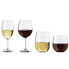 image of Dailyware™ Wine Glass Collection
