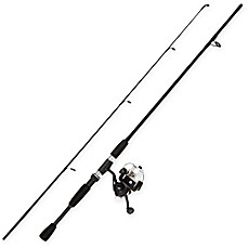 image of Wakeman Spinning Rod and Reel Combo Fishing Rod