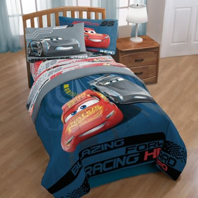 Cars Twin/Full Comforter Buy Cars Twin/Full Comforter from Bed Bath & Beyond - 웹