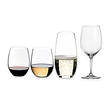 image of riedel vinumo wine glass collection