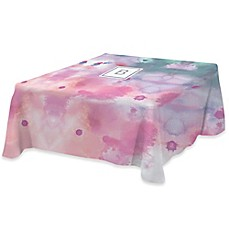 image of Spring Abstract I Tablecloth