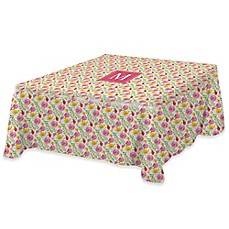 image of Spring Botanical I Tablecloth