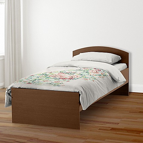 designs direct floral curious rabbit twin duvet cover in pink bed bath beyond. Black Bedroom Furniture Sets. Home Design Ideas