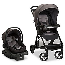 image of Safety 1st® Smooth Ride Travel System in Monument